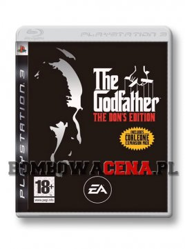 The Godfather: The Don\'s Edition [PS3]