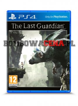 The Last Guardian [PS4] PL, NOWA
