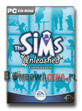 The Sims: Unleashed [PC] dodatek