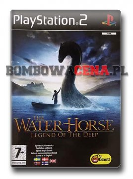 The Water Horse - Legend of The Deep [PS2]