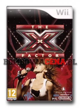 The X Factor [Wii]