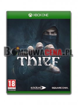 Thief [XBOX ONE] PL