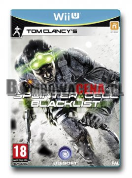 Tom Clancy\'s Splinter Cell: Blacklist [WiiU]