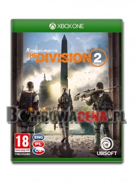 Tom Clancy's The Division 2 [XBOX ONE] PL