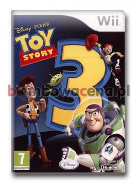 Toy Story 3: The Video Game [Wii]