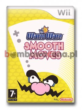 WarioWare: Smooth Moves [Wii]