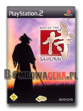 Way of the Samurai [PS2]