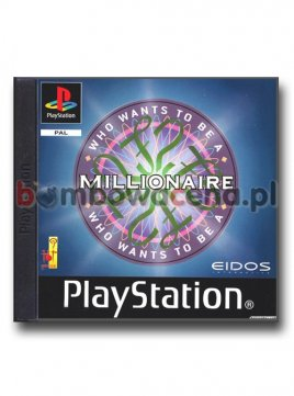 Who Wants to Be a Millionaire? [PSX]