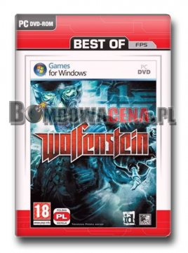 Wolfenstein [PC] PL, Best of FPS