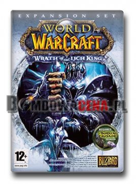 World of Warcraft: Wrath of the Lich King [PC] NOWA