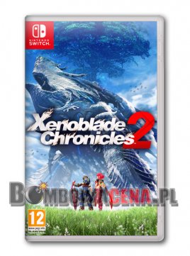 Xenoblade Chronicles 2 [Switch]