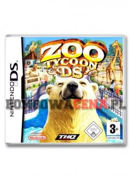 Zoo Tycoon DS [DS]